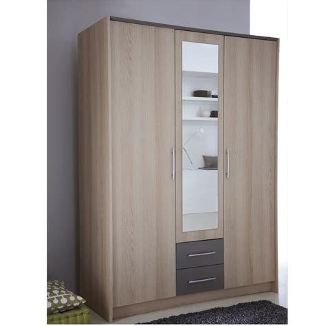 armoire chambre pas cher occasion beautiful placard chambre pas cher images amazing house