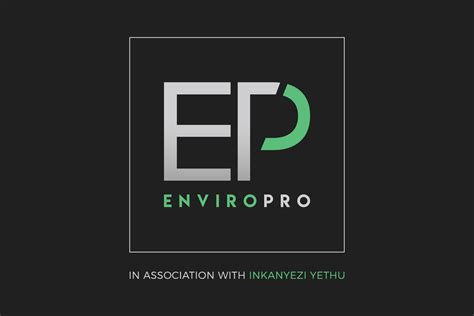 enviropro rebrand bold professional look and feel