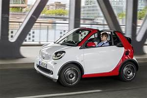 Smart Fortwo Cabriolet : smart fortwo 90 turbo passion twinamic greylease auto ~ Jslefanu.com Haus und Dekorationen