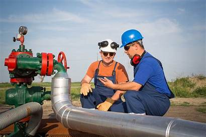 Gas Oil Services Service Construction Field Workers
