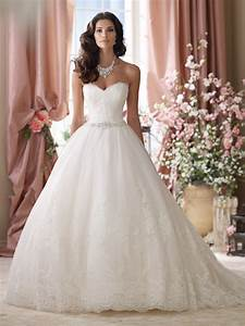 fabulous wedding dresses collection for brides With wedding dress com