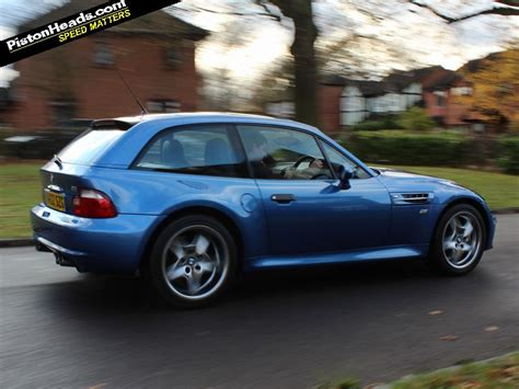 PH buying guide: BMW Z3 M Coupe   PistonHeads