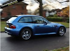 PH buying guide BMW Z3 M Coupe PistonHeads