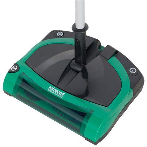 Bissell Mercial Carpet Sweeper   Carpet Vidalondon