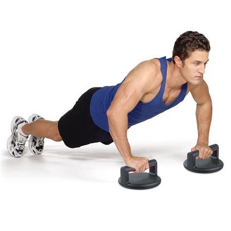 sportline supreme swivel rotating push  stands sweatbandcom