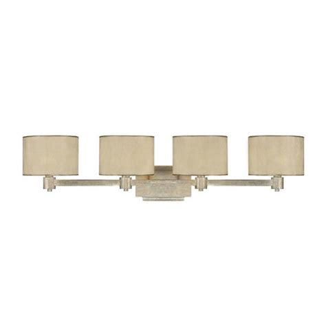 Gold Bathroom Vanity Lights by Shop Capital Lighting Collection 4 Light Painted