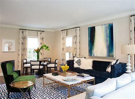 Contemporary Classic Home by Classic 1920s Tudor House Gets A Fabulous Modern Rev