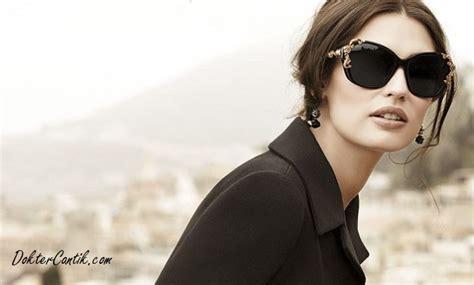 trend kacamata pilihan kacamata wanita 2014