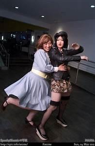 NANA - Hachi vs Nana - eπi.info