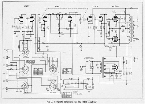 Bogen Paging System Wiring Diagram Download
