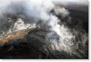 New activity notice issued for Kilauea volcano in Hawaii ...