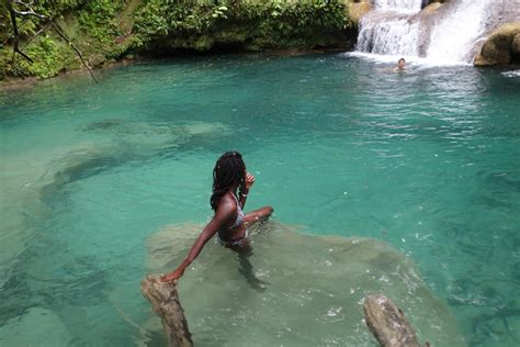 Reach Falls: The Unspoiled Beauty of Jamaica | Road Affair