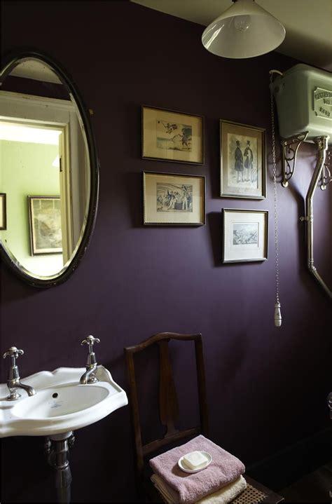 opiate aubergine purple brinjal farrow ball inspiration