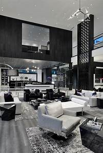 Be, Inspired, By, This, Modern, Luxury, House, Design, U2013, Home, And