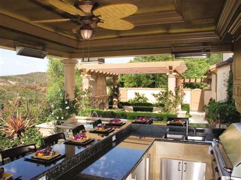 outdoor kitchen ideas diy