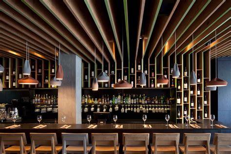 industrial ceiling bindella osteria bar pitsou kedem baranowitz amit