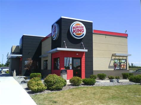 led wall pack energywise led lighting improves tennessee burger king