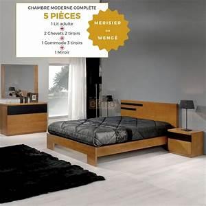 Soldes chambre lits lit commode chevets soldes ete 2016 for Chambre à coucher adulte moderne avec prix pour un bon matelas