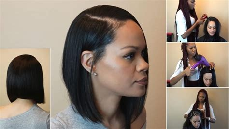 A Beginner's Guide To The Quick Weave