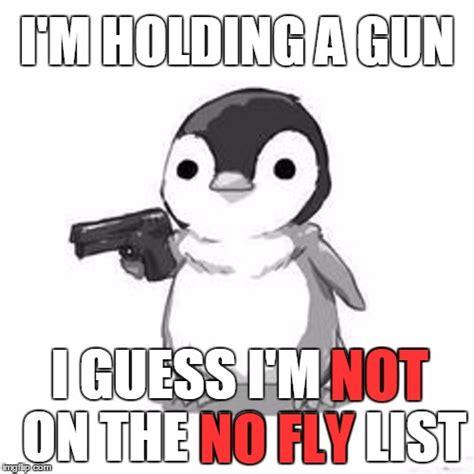 Cute Penguin Meme - cute penguin logic imgflip