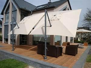unabhangiger sonnenschirm fakten test 2018 auf testbaroncom With französischer balkon mit sonnenschirm terrasse test