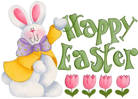 Happy Easter Images Clip Art 9to5animationscom