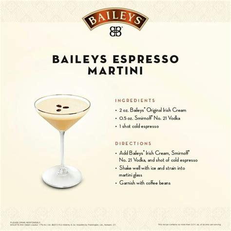 Espresso Martini Recipe ? Dishmaps