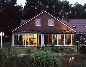 wintergarten bauen wintergarten holz selbst bauen With garten planen mit balkon mit wintergarten