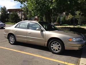 Sell Used 2000 Buick Regal Ls Sedan 4