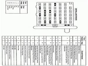 2003 Ford Econoline Van Fuse Box Diagram Under Hood