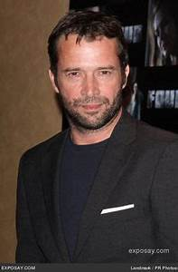James Purefoy Photos Photos: John Carter - UK Premiere ...