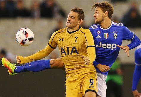 On Pitch | Tottenham 16-17 Away Kit - Footy Headlines
