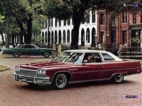 1975 Buick Electra 225 Coupe