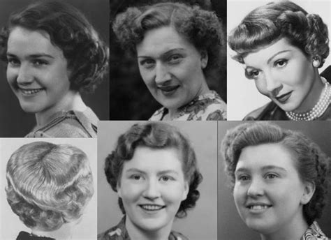 Popular Hairstyles In The 50s by S 1950s Hairstyles An Overview Hair And Makeup