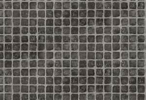 Pvc Bodenbelag Günstig : pvc vinyl bodenbelag design effekt fliesen pflasterstein cobbloestone von objectflor expona com ~ Watch28wear.com Haus und Dekorationen