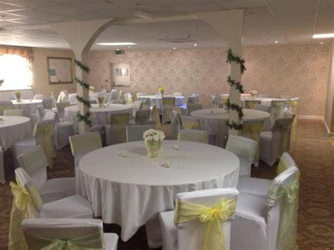 bow beautiful events wedding venue chair covers stourbridge west midlands uk wedding
