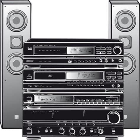 was ist eine hifi anlage radio und hifi anlagen in der wohnung wohnen und lifestyle auf dem immobilien