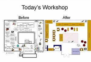 How to Create Library (or any other) Floor Plans OEDB org