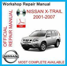 Nissan Cd Car Service  U0026 Repair Manuals