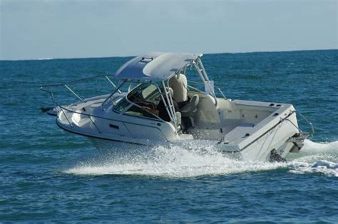 Trophy Boats Out Of Business by Trophy 2152 Walk Around Boat Reviews Boats