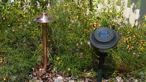 Solar Lighting : Outdoor Lighting In Chattanooga