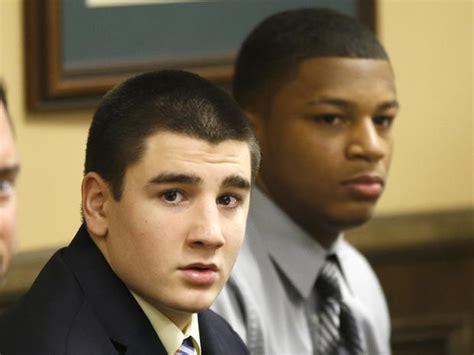 steubenville rape trial photo  pictures cbs news