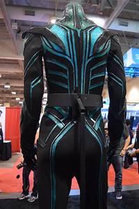 Thor Ragnarok at Fan Expo – Hela Costume (4) | One Movie ...