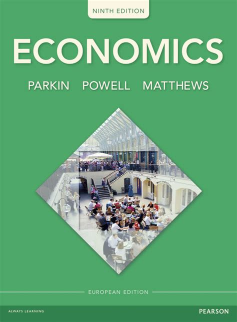 pearson education economics