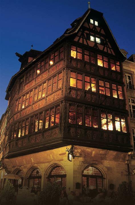 restaurant maison kammerzell