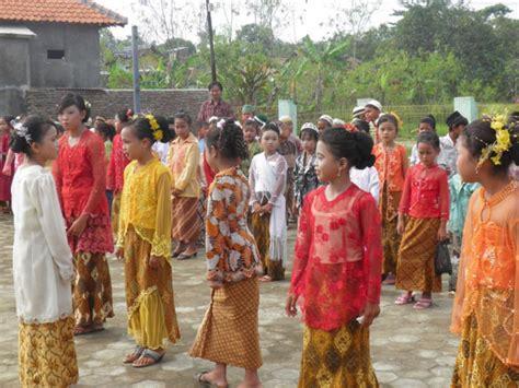 fitinlinecom  ragam pakaian adat tradisional yogyakarta
