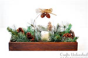 Snowflake Door Decorations by Pottery Barn Inspired Mason Jar Vase