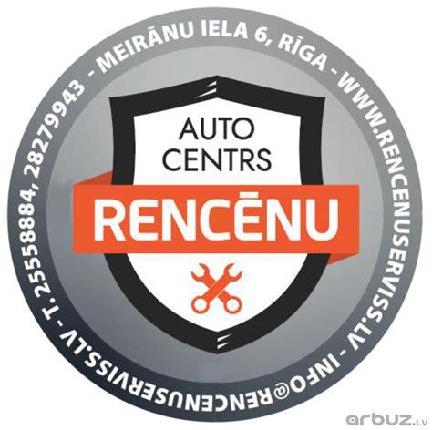 Autoserviss Auto centrs Rencēnu Pļavniekos, ātri un kvalitatīvi sniedz vieglo automašīnu un ...