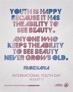 How are you cel... Youth Day Special Quotes