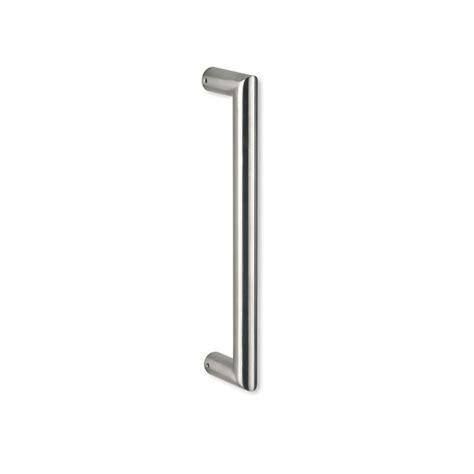 poignee de porte coulissante poign 233 e pour porte coulissante diam 25 mm